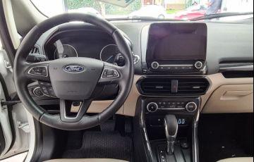 Ford Ecosport 1.5 Tivct Titanium - Foto #9