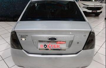 Ford Fiesta 1.6 MPi Class Sedan 8v - Foto #3