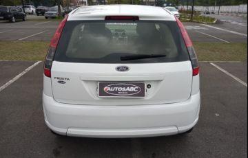 Ford Fiesta 1.0 Rocam Hatch 8v - Foto #3