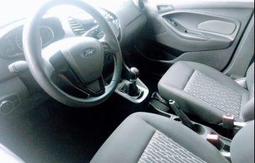 Ford Ka 1.5 SE 16v - Foto #8