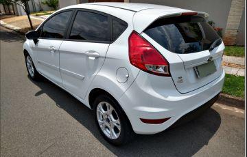 Ford New Fiesta SE 1.6 16V - Foto #3