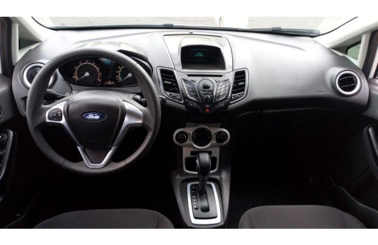 Ford Ka Sedan 1.0 Se - Foto #10