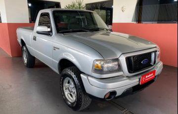 Ford Ranger 2.3 Xl 4x2 CS 16v