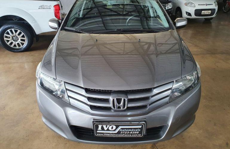 Honda City 1.5 LX 16v - Foto #1