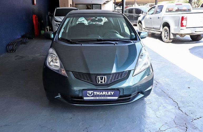 Honda Fit 1.4 LX 16v - Foto #1