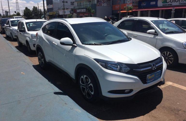 Honda Civic EXR 2.0 i-VTEC (Aut) (Flex) - Foto #1