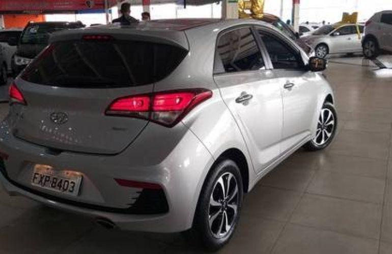 Hyundai Hb20 1.6 R Spec 16v - Foto #4