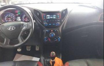 Hyundai Hb20 1.6 R Spec 16v - Foto #6