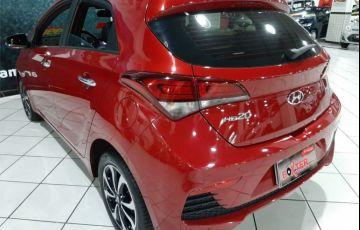 Hyundai Hb20 1.6 R Spec Limited 16v - Foto #9