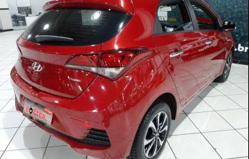 Hyundai Hb20 1.6 R Spec Limited 16v - Foto #10