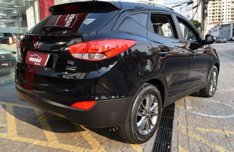 Hyundai Ix35 2.0 MPFi GL 16v 2019/2020 - Salão do Carro ...