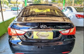 Hyundai Sonata Sedan 2.4 16V (aut) - Foto #4