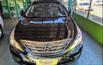 Hyundai Sonata Sedan 2.4 16V (aut) - Foto #7