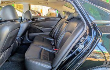 Hyundai Sonata Sedan 2.4 16V (aut) - Foto #8