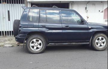 Mitsubishi Pajero TR4 2.0 16V (aut)