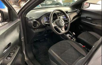 Nissan Kicks 1.6 16V Flexstart S - Foto #8
