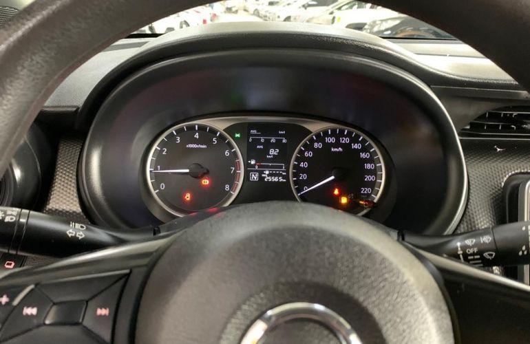 Nissan Kicks 1.6 16V Flexstart S - Foto #9