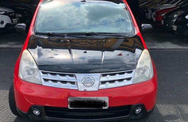 Nissan Livina 1.6 S 16v - Foto #2