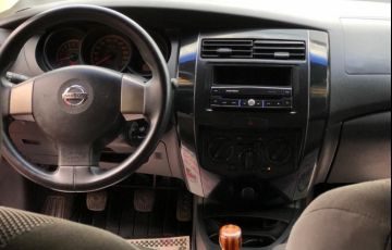 Nissan Livina 1.6 S 16v - Foto #5