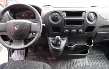 Renault Master 2.3 DCi Furgao L1h1 - Foto #5