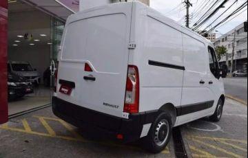 Renault Master 2.3 DCi Furgao L1h1 - Foto #8