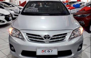 Toyota Corolla 2.0 Altis 16v - Foto #2