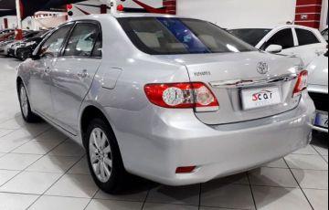 Toyota Corolla 2.0 Altis 16v - Foto #6