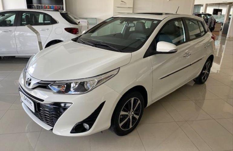 Toyota YARIS 1.5 16V XLS Multidrive - Foto #1