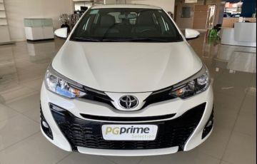 Toyota YARIS 1.5 16V XLS Multidrive - Foto #2