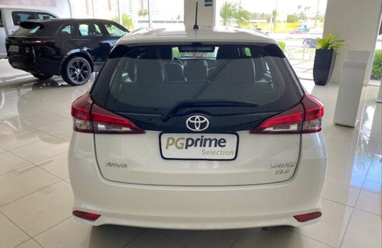 Toyota YARIS 1.5 16V XLS Multidrive - Foto #4