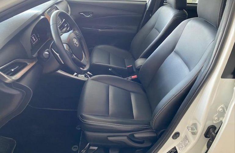 Toyota YARIS 1.5 16V XLS Multidrive - Foto #5