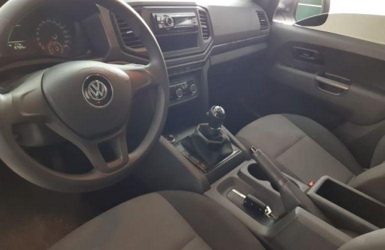 Volkswagen Amarok CS 4X4 2.0 16V Turbo Intercooler - Foto #6