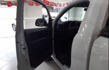 Volkswagen Amarok CS 4X4 2.0 16V Turbo Intercooler - Foto #7