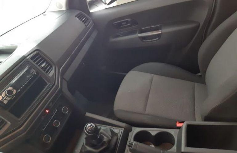 Volkswagen Amarok CS 4X4 2.0 16V Turbo Intercooler - Foto #8