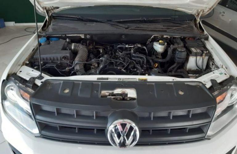Volkswagen Amarok CS 4X4 2.0 16V Turbo Intercooler - Foto #9