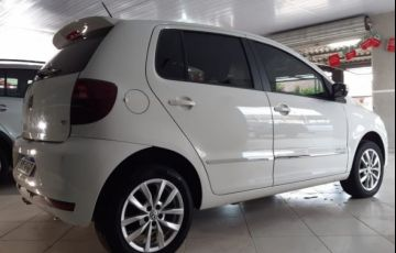 Volkswagen Fox Highline 1.6 VHT Total Flex - Foto #2