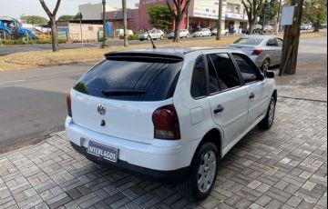 Volkswagen Gol Power 1.6 (G4) (Flex) - Foto #10