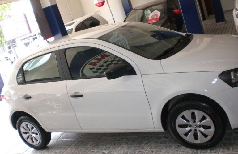 Volkswagen Gol 1.0 TEC Trendline (Flex) 4p - Foto #8