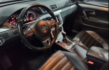 Volkswagen Passat 3.6 Fsi Cc V6 24v - Foto #5