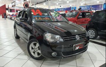 Volkswagen Polo Sedan 1.6 Mi Comfortline 8v