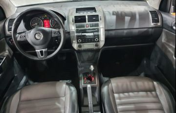 Volkswagen Polo Sedan 1.6 Mi Comfortline 8v - Foto #9