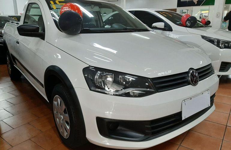 Volkswagen Saveiro 1.6 Mi CS 8V G.vi - Foto #1