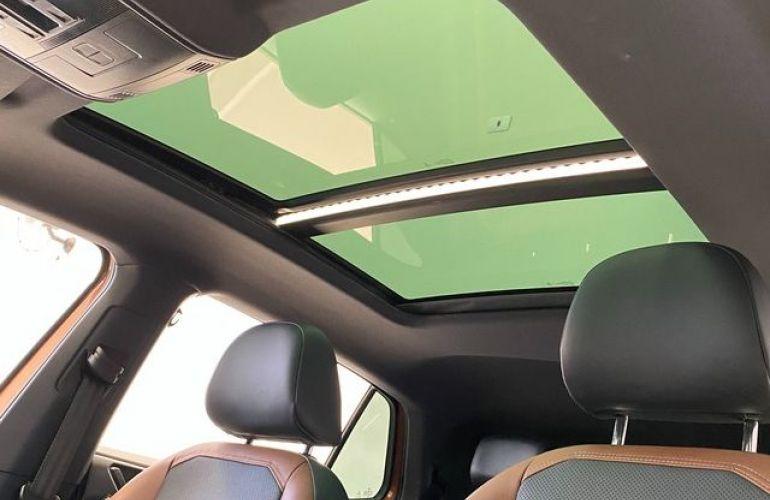 Volkswagen T-Cross Comfortline 1.0 200TSI Total Flex - Foto #5