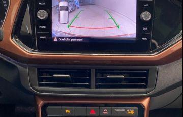 Volkswagen T-Cross Comfortline 1.0 200TSI Total Flex - Foto #6