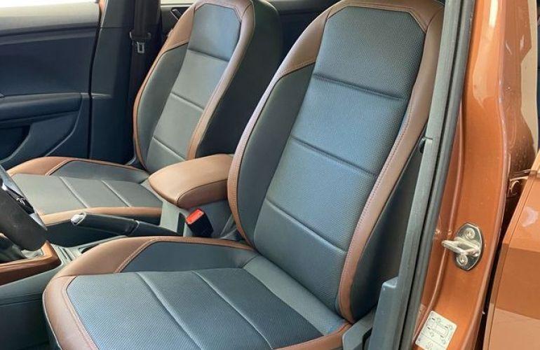 Volkswagen T-Cross Comfortline 1.0 200TSI Total Flex - Foto #7