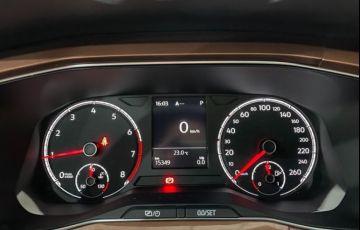 Volkswagen T-Cross Comfortline 1.0 200TSI Total Flex - Foto #8