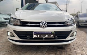 Volkswagen Virtus 1.0 200 TSi Highline (aut) - Foto #3