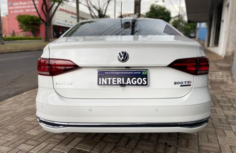 Volkswagen Virtus 1.0 200 TSi Highline (aut) - Foto #10