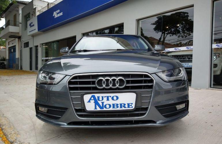 Audi A4 2.0 Tfsi Ambiente 183cv - Foto #1