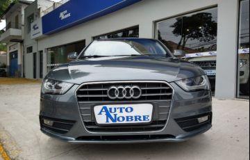 Audi A4 2.0 Tfsi Ambiente 183cv